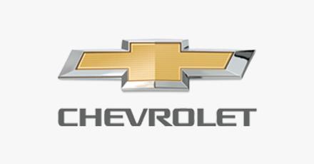 Rodas para Chevrolet